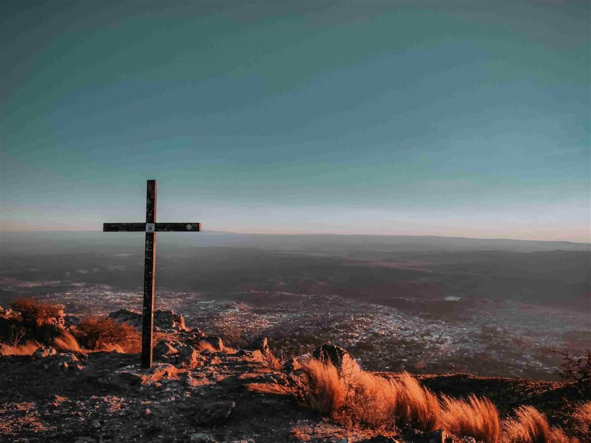 Cerro La Banderita (La Falda)