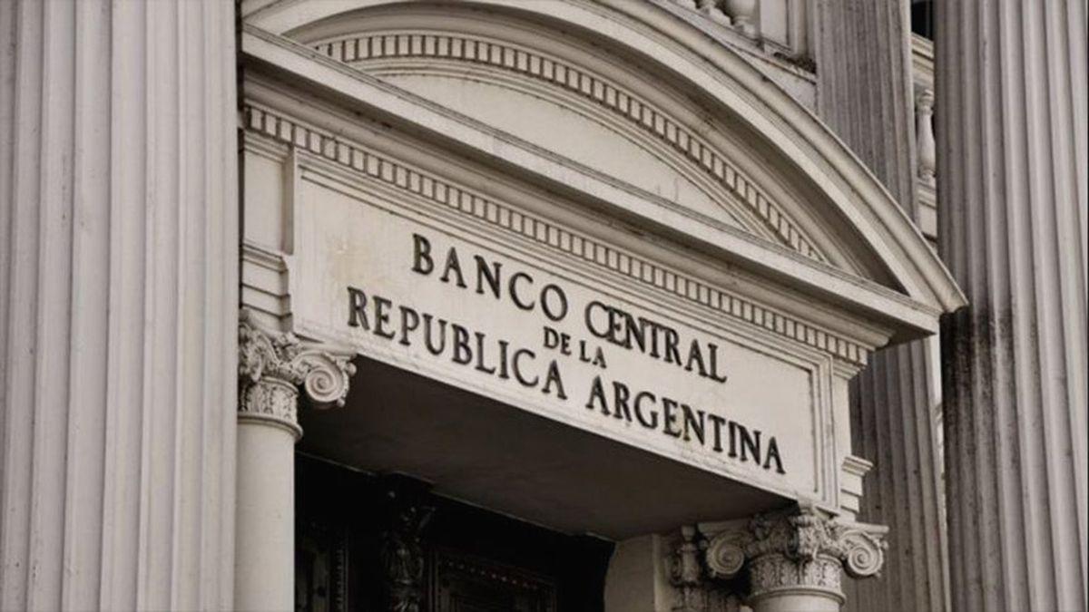 Banco-Central-de-la-República-Argentina