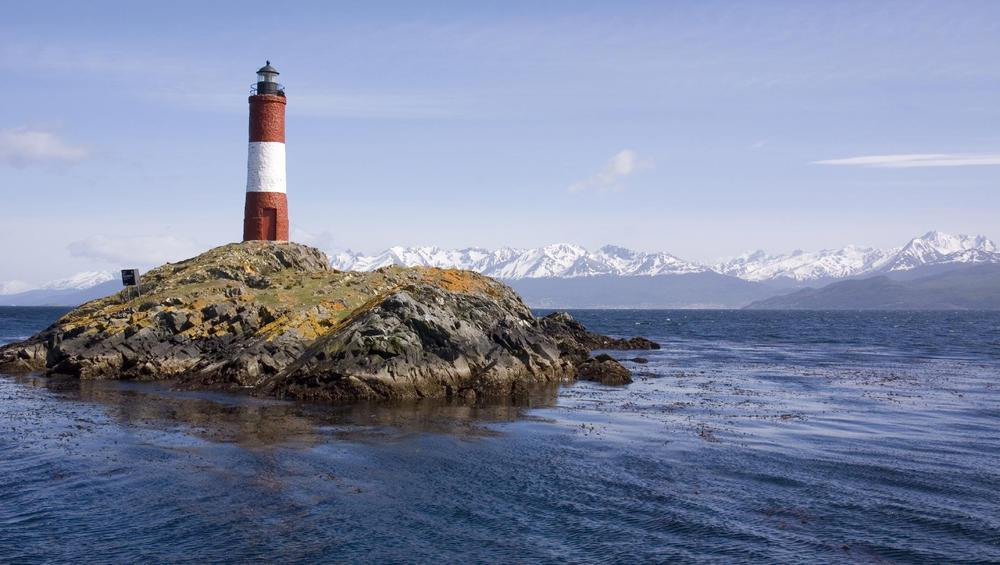 Ushuaía 4 (Tierra del Fuego)