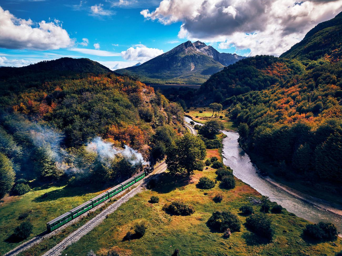 Tren del fin del mundo 2 (Ushuaia-Tierra del Fuego)