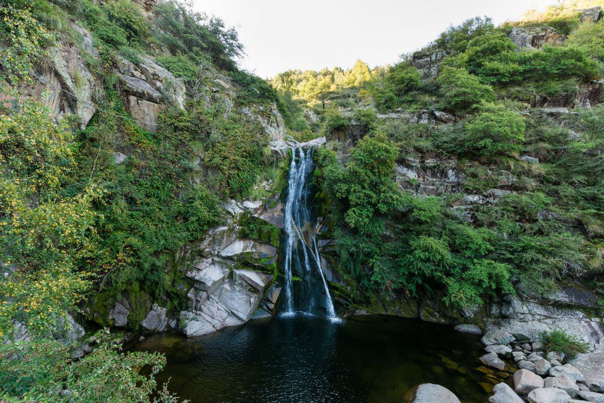 La Cascada (La Cumbrecita)