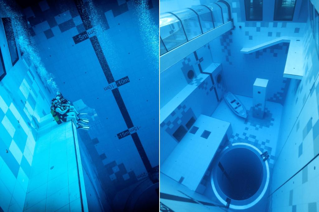 Deepspot-Opens